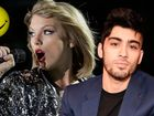 Taylor Swift: Zayn Malik rivela come è nata la loro collaborazione - News Mtv Italia