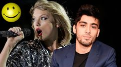 "Zayn Malik pubblica una nuova anteprima del video con Taylor Swift ""I Don't Wanna Live Forever"""