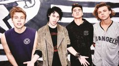 5 Seconds of Summer, fuori ora il video di