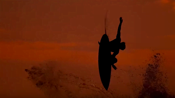 #Generationsofquik: cinque atleti, cinque Paesi, una generazione di surfer