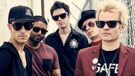 I Sum 41 tornano in concerto in Italia per 3 show estivi