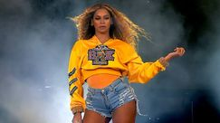 Beyoncé: la sua performance al Coachella è la più vista in live streaming su YouTube