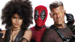 Deadpool 2: il trailer in italiano del sequel del film con Ryan Reynolds