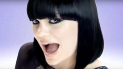 Jessie J ha vinto un talent show in Cina!