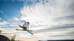 Sky's the limit: 5 foto di spettacolari salti negli action sport