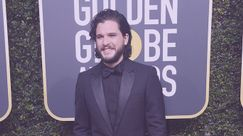 Kit Harington e Rose Leslie: i due attori di
