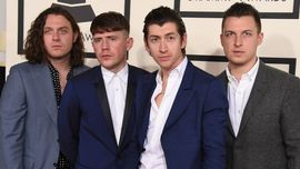 Arctic Monkeys: è uscito il video di