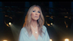 Celine Dion: nel video del singolo
