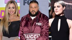 Evan Rachel Wood e Holly Hagan di Geordie Shore unite contro Dj Khaled che non fa mai