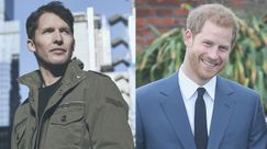 Royal Wedding: James Blunt ha una risposta LOL per chi si chiede perché sia stato invitato