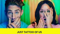 Just Tattoo of Us: Scotty T è il nuovo conduttore al fianco di Charlotte Crosby