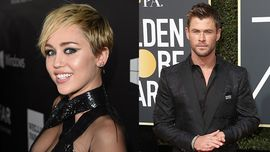 Miley Cyrus: questo video di Chris Hemsworth e i figli che ballano su una sua hit ti farà venire voglia di unirti alla festa