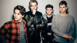 The Vamps a Milano: ecco la probabile scaletta del concerto