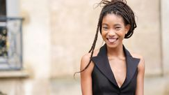 Willow Smith ha sorpreso i genitori Will Smith e Jada Pinkett in un momento di passione