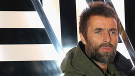 Liam Gallagher preferirebbe
