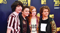 MTV Movie & TV Awards 2018: tutti i look dal red carpet