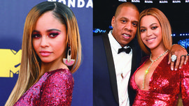 Vanessa Morgan di Riverdale: sosia di Beyoncé sul red carpet degli MTV Movie & TV Awards