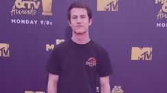 Dylan Minnette ha rischiato di perdersi gli MTV Movie & Tv Awards 2018
