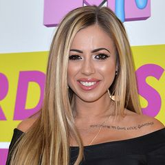 C'è aria di matrimonio per Holly Hagan, che ha già scelto anello e location