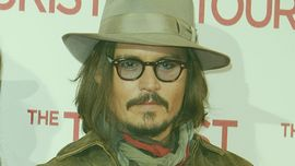 Johnny Depp magrissimo fa preoccupare i fan