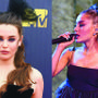MTV Movie & TV Awards 2018: il fiocco di Katherine Langford sembra ispirato ad Ariana Grande