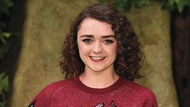 Maisie Williams: un nuovo tatuaggio per dire addio ad Arya Stark di Game of Thrones
