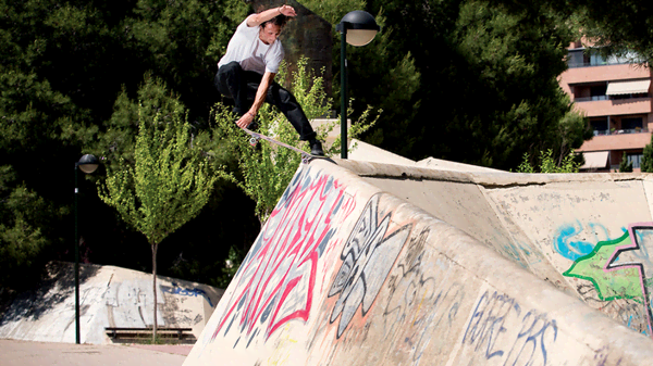 Lo skater Evan Smith nella nuova serie di King of the Road! [Video]