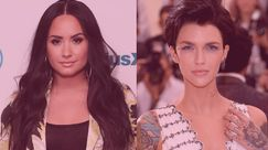 Demi Lovato e Ruby Rose flirtano su Instagram