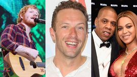 Ed Sheeran, Chris Martin, Beyoncé e Jay-Z tra i performer di Global Citizen Festival 2018