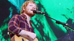 Ed Sheeran da record: l'album