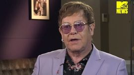 MTV Staying Alive, Elton John: