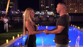 Jersey Shore: i migliori momenti della proposta di matrimonio di Mike The Situation nella Family Vacation