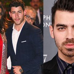 Nick Jonas e Priyanka Chopra: uscita a quattro con Joe Jonas e Sophie Turner