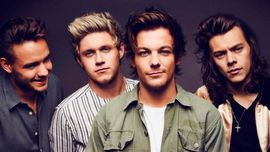 One Direction: 8 anni di cifre da capogiro!