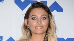 Paris Jackson fa coming out su Instagram