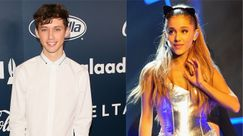 Troye Sivan e Ariana Grande ballano insieme nel video di Dance To This