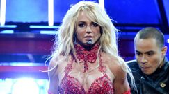 Britney Spears: ecco la scaletta del tour europeo