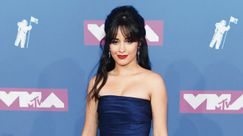 MTV VMA 2018: Camila Cabello principessa sul red carpet