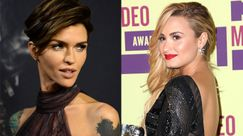 Ruby Rose parla dell'amica Demi Lovato:
