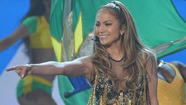 MTV VMA: Jennifer Lopez non ha dubbi su chi dovrebbe ereditare il Michael Jackson Video Vanguard Award