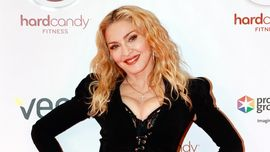 Madonna ha promesso l'arrivo del nuovo album entro il 2018