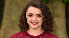 Maisie Williams ha pianto girando il finale di