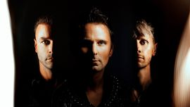 Muse: in arrivo a novembre il nuovo album