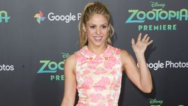 Shakira ha dovuto cancellare un concerto a causa di un virus