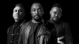 Black Eyed Peas: il video del nuovo singolo