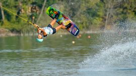 Claudia Pagnini: chi è la Campionessa europea under 19 di wakeboard [Video e foto]