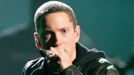 Eminem pubblica il video di