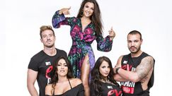 Ex on the Beach Italia: i protagonisti si raccontano in sole tre parole