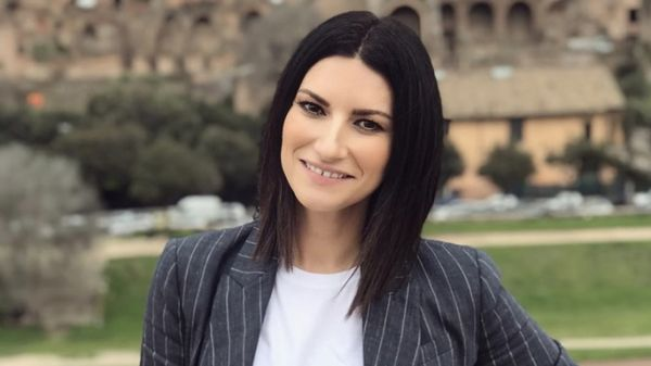 Laura Pausini è nominata ai Latin Grammy Awards 2018