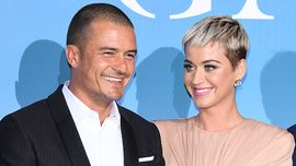 Katy Perry e Orlando Bloom: il primo red carpet dopo essere tornati insieme